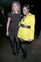 Marie Claire Celebrity Photos: Agent Provocateur Party, Leona Lewis and Keisha Buchanan