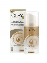 Olay Complete Care Touch of Foundation
