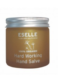 Marie Claire Beauty: Hard Working Hand Salve by Eselle Organics
