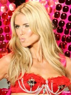 Marie Claire celebrity pictures: Victoria's Secret, Heidi Klum