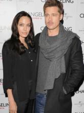 Marie Claire News: Angelina Jolie and Brad Pitt