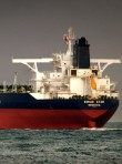 Marie Claire World News: Oil carrier