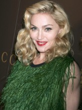 Marie Claire News: Madonna