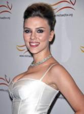Scarlett Johansson: Celebrity news, Marie Claire