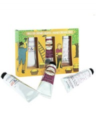 L'Occitane Hand Cream Trio