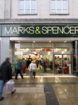 Marie Claire Fashion News: Marks & Spencer