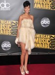 Marie Claire Celebrity News: Rihanna - American Music Awards