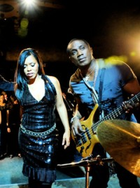 Marie Claire news: The Brand New Heavies