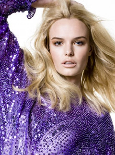 Kate Bosworth - January 2009 cover star - Marie Claire celebrity pictures
