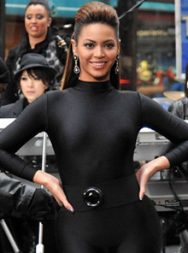 Beyonce Knowles, Marie Claire Celebrity pictures