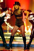 Britney Spears - Bambi Awards 2008 - Marie Claire Celebrity pictures