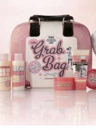 Soap & Glory Grab Bag at Boots