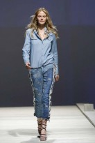 Paul & Joe, The Denim Trend, Spring/Summer 09, fashion photos, Marie Claire