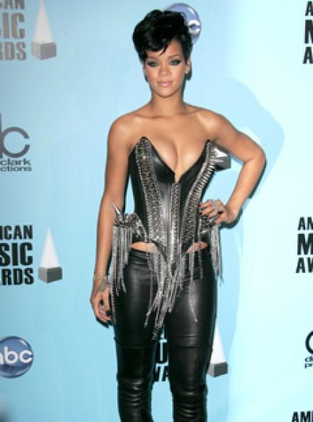 Marie Claire celebrity news: Rihanna