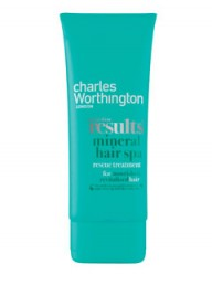 Charles Worthington Results Mineral Spa Rescue Treatment