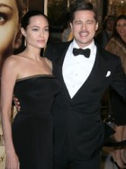 Angelina Jolie and Brad Pitt, celebrity news, Marie Claire