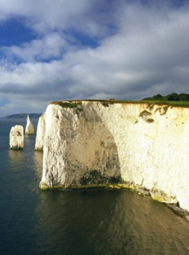 Dorset Coast, Travel, City Guides, Marie Claire