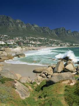 South Africa, travel stories, Marie Claire