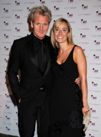 Gordon Ramsay and Tana Ramsay, Celebrity news, Marie Claire