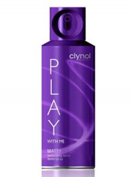 Clynol Play With Me texturising spray, Beauty buy of the day