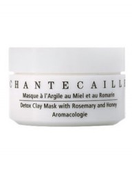 Chantecaille Detox Clay Mask, Beauty, Marie Claire