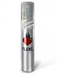 Flame Body Spray, Health news, Marie Claire