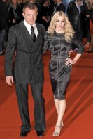 Guy Ritchie and Madonna, Celebrity Break Ups, Celebrity photos, Marie Claire