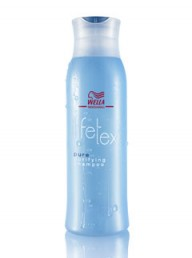 Wella Lifetex Pure Purifying shampoo