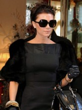 Victoria Beckham, Celebrity Pictures, Marie Claire