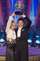 Tom Chambers and Camilla, Strictly Come Dancing, Celebrity Pictures, Marie Claire