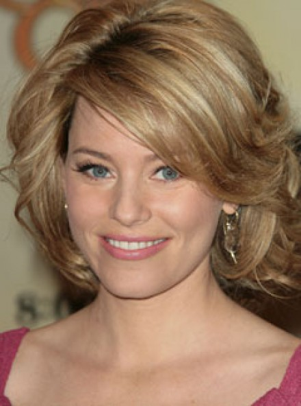 Elizabeth Banks Haircut Elizabeth Banks Celebrity