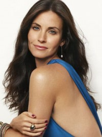 Courteney Cox, Exclusive Interview, Celebrity news, Marie Claire