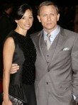 Daniel Craig and Satsuki Mitchell , celebrity news, Marie Claire