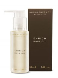 Aromatherapy Associates Enrich Hair Oil