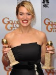 Kate Winslet, Celebrity photos, Golden Globes Awards 2009, Marie Claire