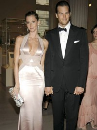 Tom Brady And Gisele Bundchen, celebrity news, Marie Claire