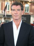 Pierce Brosnan, news, Marie Claire