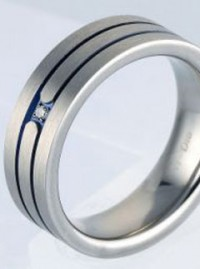 H Samuel Ring, men's engagement ring, news, Marie Claire
