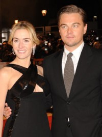Leonardo DiCaprio and Kate Winslet, celebrity news, Marie Claire