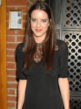 Michelle Ryan, celebrity news, Marie Claire