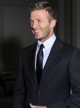 David Beckham, celebrity news, Marie Claire