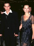 Johnny Depp and Kate Moss, news, Marie Claire