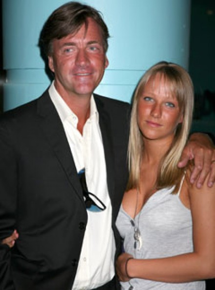 Richard Madeley and daughter Chloe, celebrity news, Marie Claire