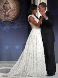Barack and Michelle Obama, news, Marie Claire