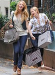 Marie Claire celebrity news: Gossip Girl