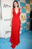 Anne Hathaway, The Creative Coalition Inaugural Ball, celebrity photos, Marie Claire