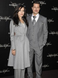 Brad Pitt and Angelina Jolie, celebrity news, Marie Claire
