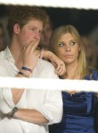 Prince Harry and Chelsy Davy, news, Marie Claire
