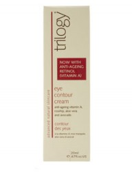 Trilogy eye cream