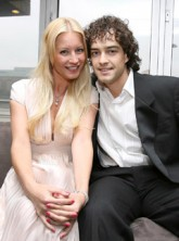 Denise van Outen and Lee Mead, celebrity news, Marie Claire